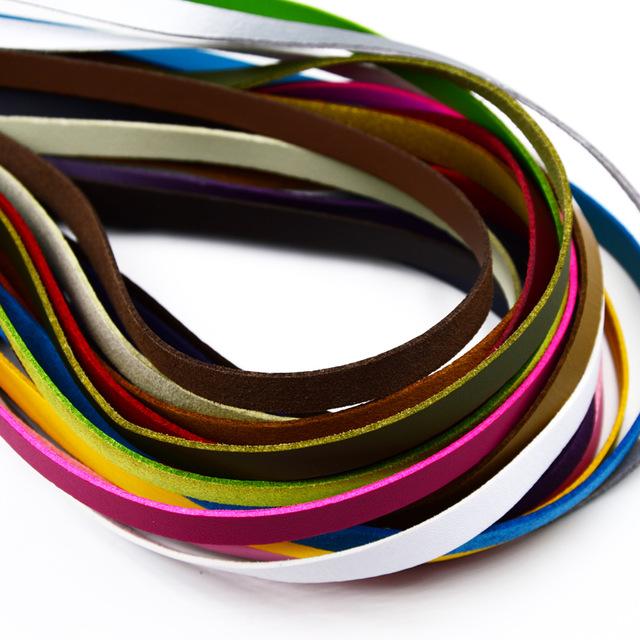 Cuerdas para collares