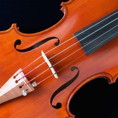 Por-que-son-metalicas-las-cuerdas-del-violin